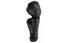 iXS Hammer Knee Guard black